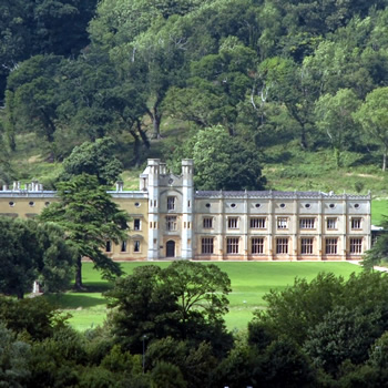 Ashton Court, Bristol