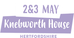 11&12 May, Knebworth House, Hertfordshire