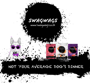 Swag Wags advert