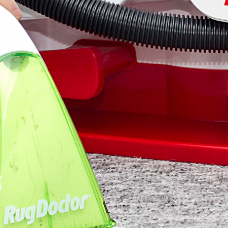 Rug Doctor - keeping homes clean for decades image