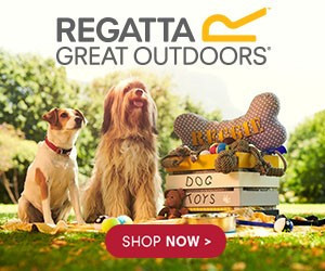 Regatta advert