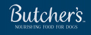 Butcher's Nourishing Food For Dogs logo