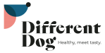 Different Dog logo
