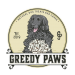 image for Greedy Paws