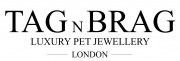image for TAG N BRAG - LUXURY PET JEWELLERY